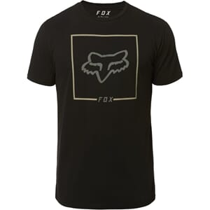 Fox Chapped SS Airline Tee Black