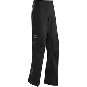 Arcteryx Alpha SL Pant Womens Black