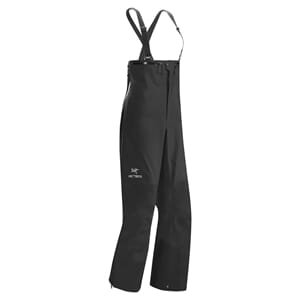 Arcteryx Beta SV Bib Womens Black