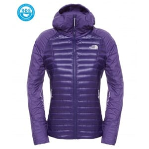 The North Face Verto Prima Hoodie jakke dame 15/16