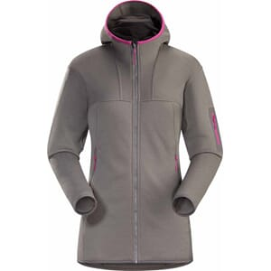 Arc'teryx Fortrez Hoody Women's Brushed Nickel