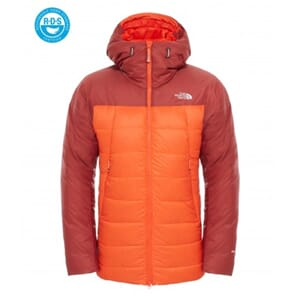The North Face Continuum jakke herre 15/16