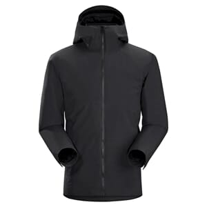 Arcteryx Koda Jacket Mens Black