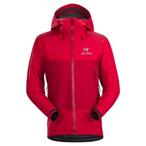 Arcteryx Beta SL Hybrid Jacket Mens Toreador
