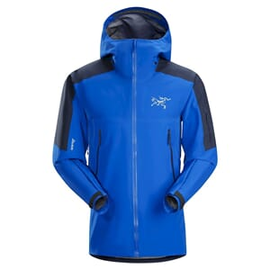 Arcteryx Rush LT Jacket Mens Blue Northern
