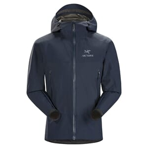 Arcteryx Beta Sl Hybrid Jacket Mens Tui