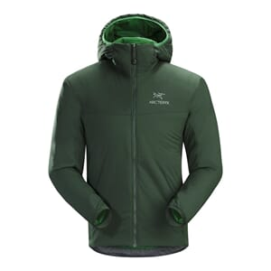 Arcteryx Atom LT Hoody Mens Conifer