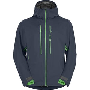 Norrøna Lyngen Hybrid Jacket Men's Cool Black