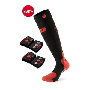 Lenz Heat Sock 5.0 Med Lithium 1200 Rcb Batteripakke