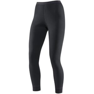 Devold Expedition Woman Long Johns Black