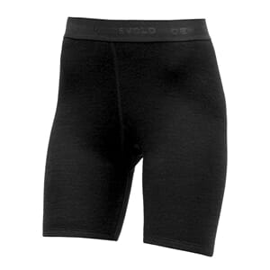 Devold Duo Active Woman Boxer Black
