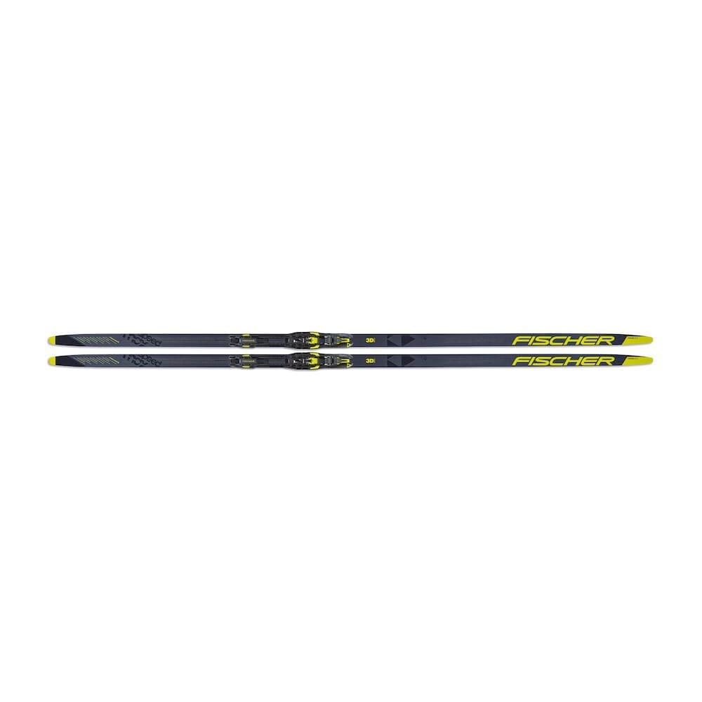 Fischer Speedmax 3D Classic Plus 812 Ifp 1920 Klassisk Ski