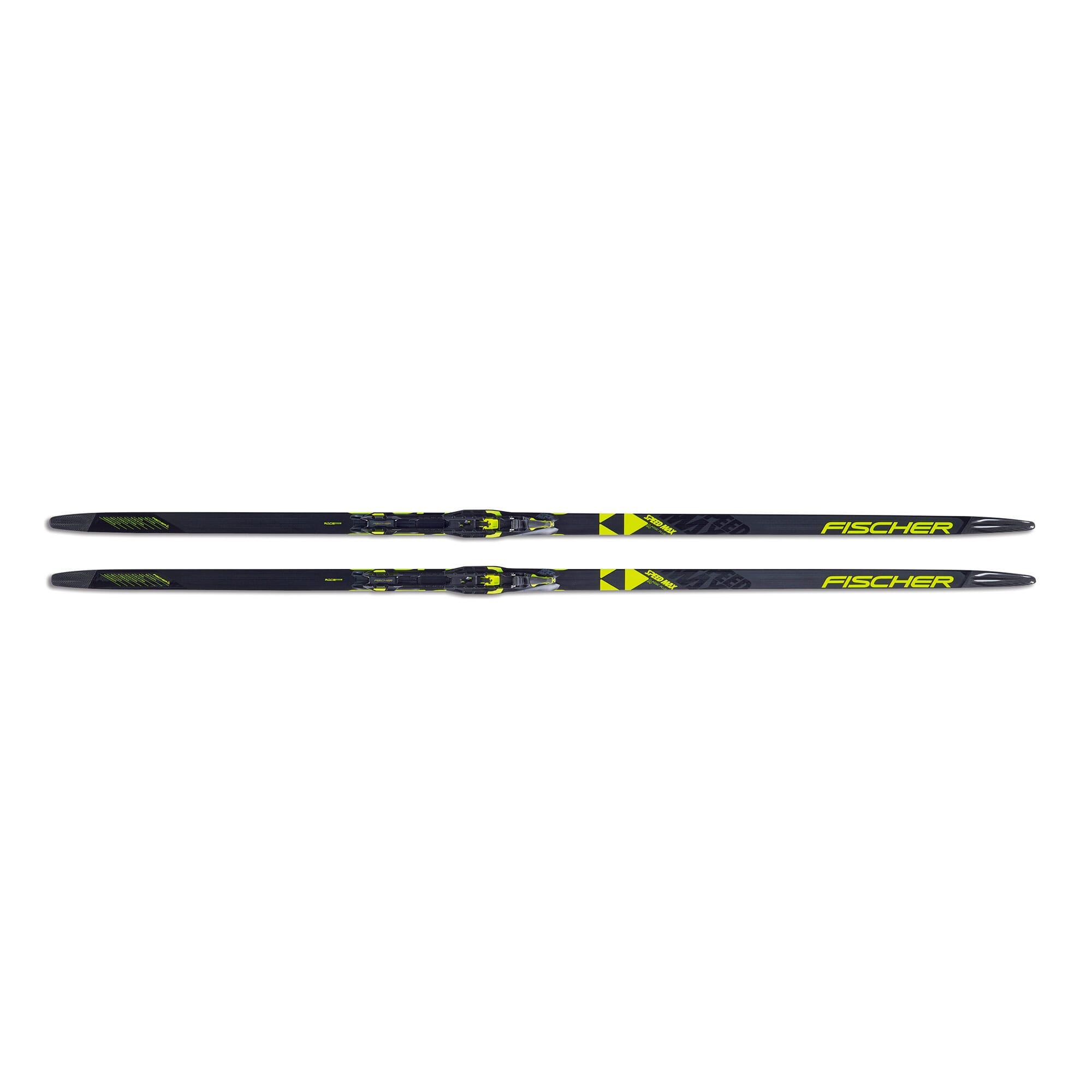 Fischer Speedmax Classic 812 Plus Ifp 1819 Klassisk Ski