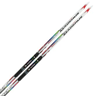 Madshus Nanosonic Carbon Classic IntelliGrip, Felleski 17/18