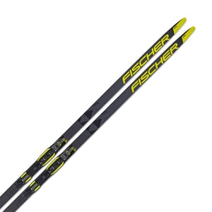 Fischer Speedmax Classic Jr Ifp 19/20 Klassisk Ski Junior