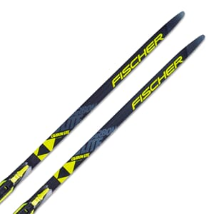 Fischer Carbonlite Classic Jr Ifp 18/19 Klassisk Ski Junior