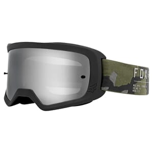 Fox Main Gain Goggle Camo OS