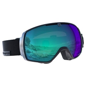 Salomon XT One Photo Black 18/19 Skibrille