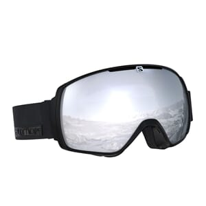 Salomon XT One Black Neon 18/19 Skibrille