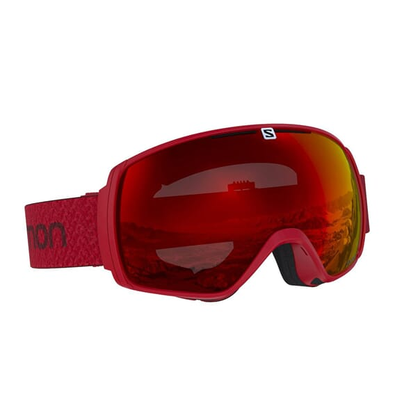 Salomon XT One Matador 18/19 Skibrille