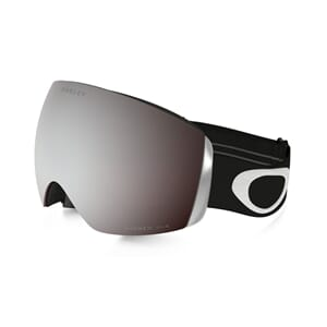 Oakley Flight Deck Matte Black m/Prizm Black Iridium