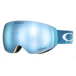 Oakley Flight Deck M Mikaela Shiffrin M/Prizm Snow Sapph Iri