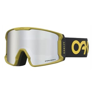 Oakley Line Miner Factory Pilot Progression m/Prizm Black