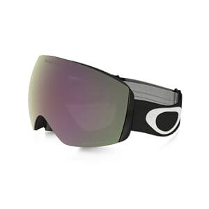Oakley Flight Deck Matte Black m/Prizm Hi Pink Iridium