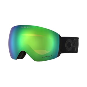 Oakley Flight Deck Factory Pilot Blackout m/Prizm Jade Iridi