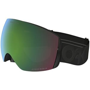Oakley Flight Deck Xm Factory Pilot Blackout m/Prizm Jade