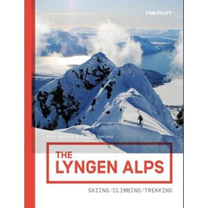 The Lyngen Alps av Sjur Nesheim & Eivind Smeland
