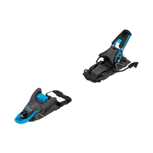 Salomon S/Lab Shift Mnc 18/19 Toppturbinding med skistopper