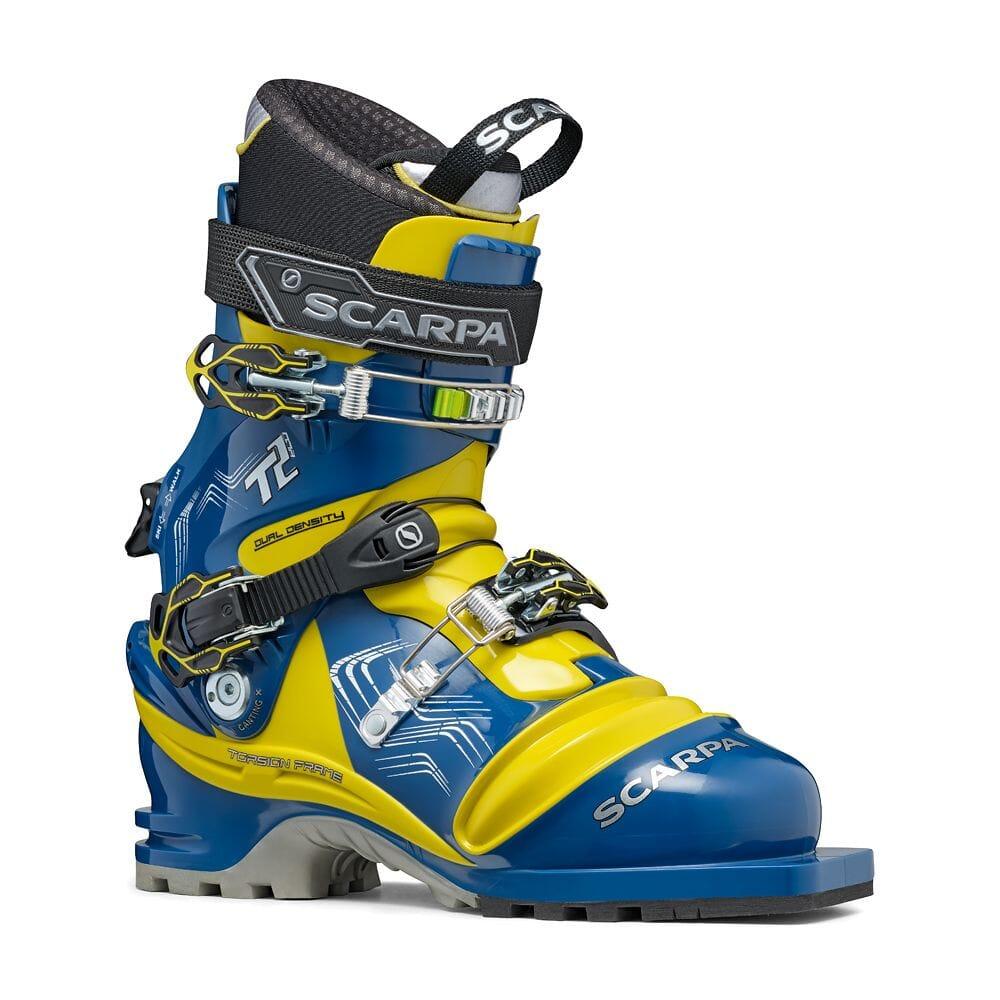 Telemark sko Tromsø Ski & Sykkel AS