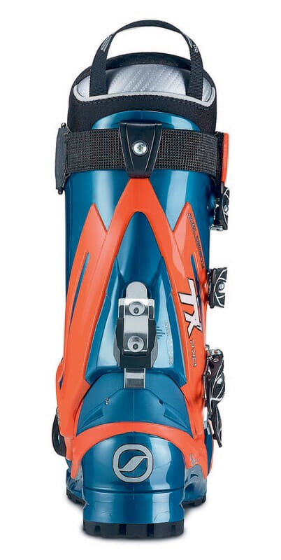 Scarpa Telemark Boots TX Pro 2021, telemarkstøvel Lyons
