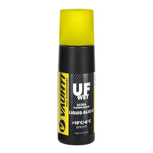 Vauhti Quick Glide Uf Race Wet +10/-6C 80ml