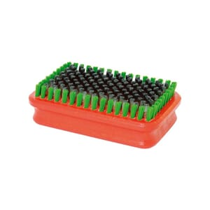 Swix Brush Rectangular Fine Steel [T191B]