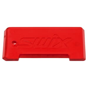 Swix Scraper All Pupose For Hard Wax [T86]