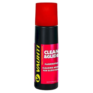 Vauhti Quick Fluor Clean & Glide 80ml
