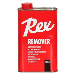 Rex Wax Remover Liquid 500 ml