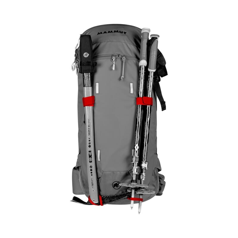 good quality hot products official images Mammut Spindrift Guide 42L Sekk Chill - Tromsø Ski & Sykkel AS