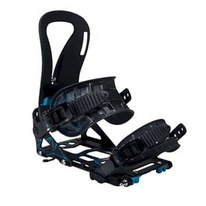 Spark R&D Womens Arc 18/19 Black/Teal