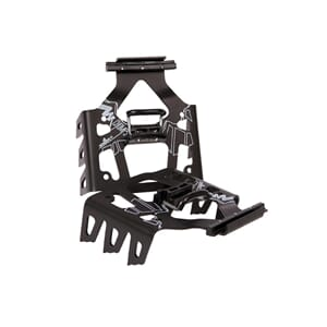 Spark R&D Mr. Chomps Crampons Wide Black