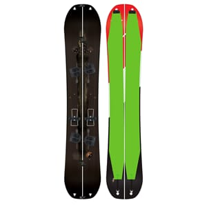 K2 Joy Driver 18/19 Splitboard