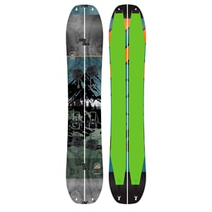 K2 Ultra Split Package 17/18 Splitboard