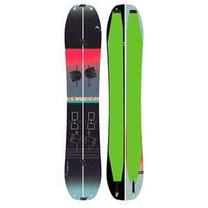 K2 Northern Lite Package 18/19 Splitboard Dame