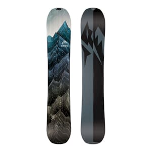 Jones Solution Splitboard 18/19