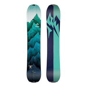 Jones Solution Splitboard Womens 18/19