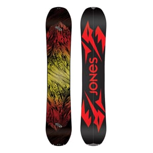 Jones Mountain Twin Split 19/20 Splitboard