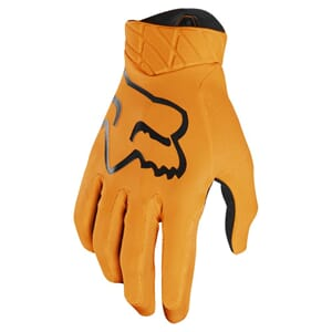 Fox Flexair Glove Atomic Orange Sykkelhanske