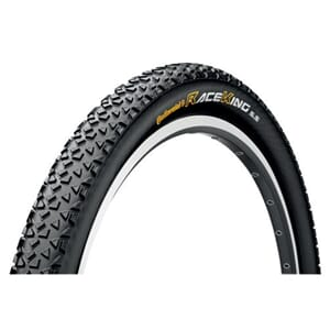 Continental Race King Dekk 27.5x2.2 Wire